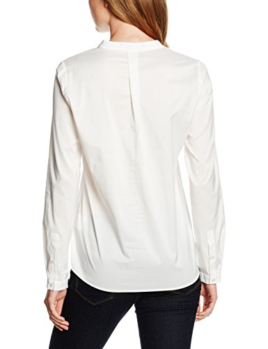 RENÉ LEZARD H036s0047, Blouse Femme Blanc (offwhite 002)