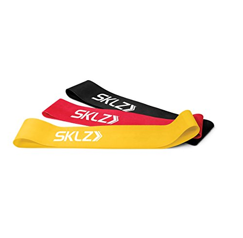 SKLZ Mini Training Bands