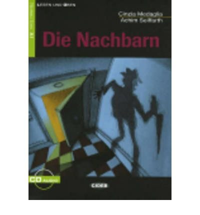 Die Nachbarn - Book & CD (Lesen und uben) (Mixed media product)(German) - Common