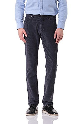 pau1hami1ton-ph-06-mens-5-pocket-casual-corduroy-chinos-classic-straight-fit-flat-front-pant-40grey