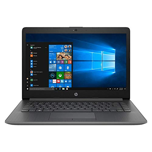 HP 14 Core i3 7th gen 14 inch Thin and Light Laptop  4 GB/1TB HDD/Windows 10 Home/MS Office/Smoke Gray/1.59 kg , 14q cs0014TU Laptops