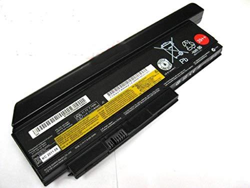 BPX Laptop Battery 9cell for Lenovo Battery ThinkPad X220 X220i X220s 0A36282 0A36283 42T4861 42T4865 42T4873 42T4875 42T4940 42T4942 ASM 42T4862 42T4861 29++03.015