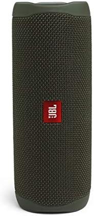 JBL Flip 5 Portable Speaker Waterproof Wireless Bluetooth - GREEN - JBLFLIP5GREN