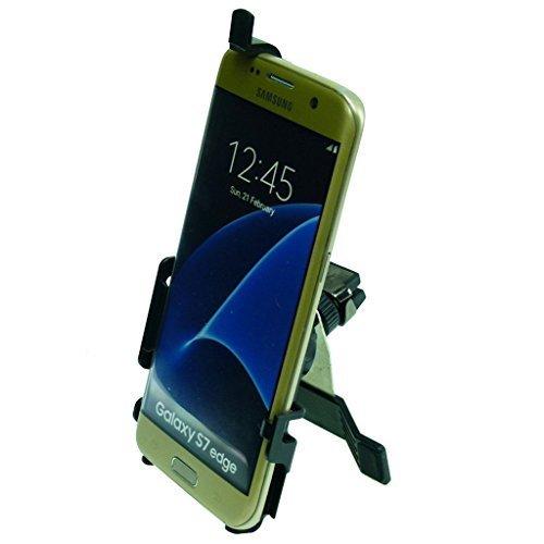 BuyBits Ultimate Fahrzeug Lüftungsgitter Handyhalterung für Samsung Galaxy S7 Edge