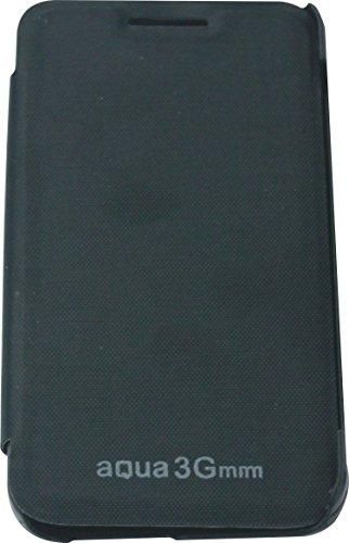 BKDT Marketing Premium Quality Flip Cover for Intex Aqua 3G Mini  available at amazon for Rs.138