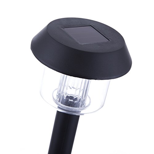 Set-of-6-LED-Solar-Powered-Garden-Lights-Perfect-Neutral-Design-Makes-Garden-Pathways-Flower-Beds-Look-Great-Easy-NO-WIRE-Installation-All-WeatherWater-Resistant-100-Money-Back-Guarantee