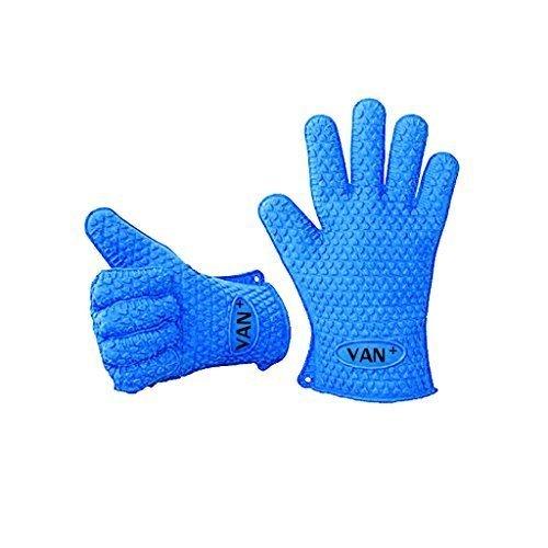 una-coppia-silicone-griglia-barbeque-guanti-da-van-forno-muffole-protezione-tuo-mani-blu