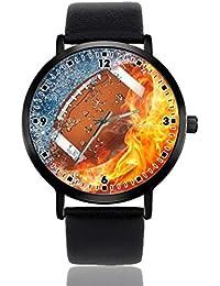 Reloj de Pulsera para Hombre y Mujer 73f1b6fea29