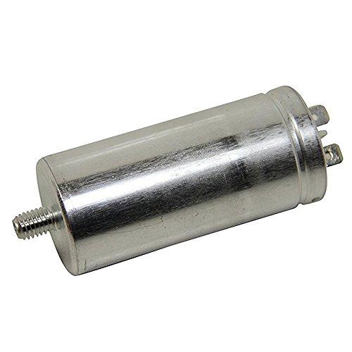 spares2go Kondensator für Indesit im Trockner/Kondenstrockner (9.5uf)