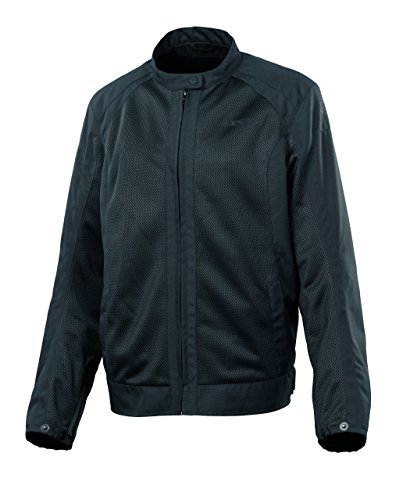 Bering Motorrad Jacke Damen, Anthractite, S
