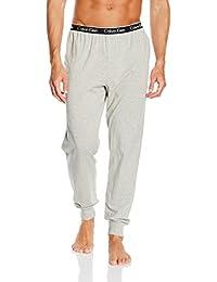 Calvin Klein Underwear Essential - Bas de pyjama - Tapered - Uni - Homme