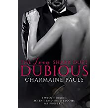 Dubious (The Loan Shark Duet Book 1) (English Edition)