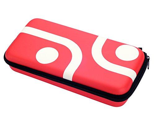 blade-representaciones-funda-armour-case-y-protector-de-pantalla-color-rojo-nintendo-switch