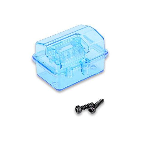 Wasserdichte Empfängerbox für Fernbedienung Auto Zubehör