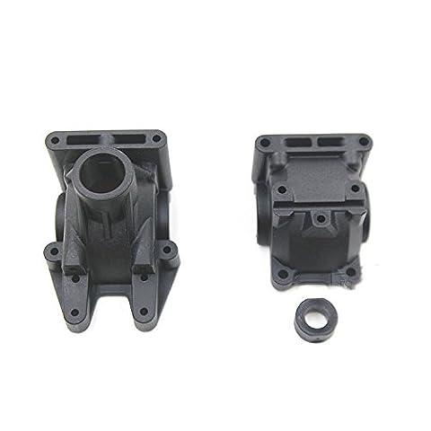 Junsi Gear Box Cover Assembly Set Parts 10600 Embrayage Boîte