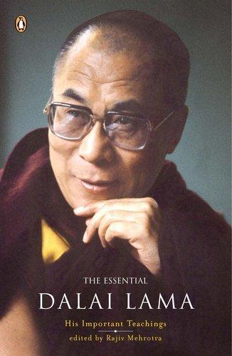 The Essential Dalai Lama: His Important Teachings (2006-08-29)