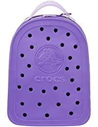 crocs Crocband Backpack 2.0 - Bolso mochila de material sintético mujer