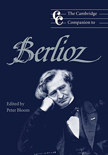 The Cambridge Companion to Berlioz Paperback (Cambridge Companions to Music)