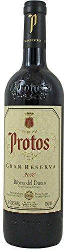 Protos Gran Reserva Vino Tinto - 750 Ml