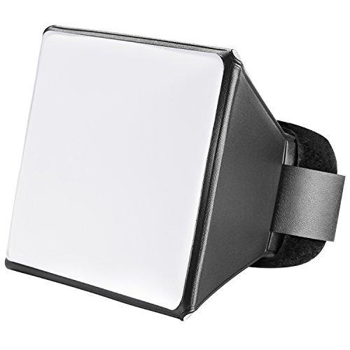 Galleria fotografica Neewer - Diffusore universale pieghevole per fotocamere reflex digitali