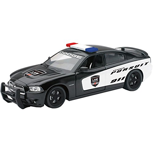 New Ray - 71906 - Police Voiture - Dodge Charger Pursuit - Echelle 1/24