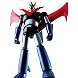 Mazinger Z - Figura, 17 cm, color azul (Bandai HLPMHDRMT06)