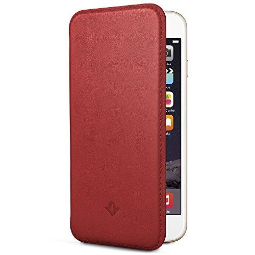 twelve-south-12-1426-funda-para-apple-iphone-6-resistente-a-rayones-soporte-de-sobremesa-rojo
