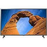 LG 108 cm (43 Inches) Full HD LED TV 43LK5360PTA (Silver) (2018 model)