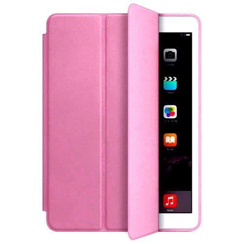 JETech Hülle für iPad Mini 3 iPad Mini 2 iPad Mini, Schutzhülle mit Ständer Funktion und Auto Einschlafen/Aufwachen, Rosa