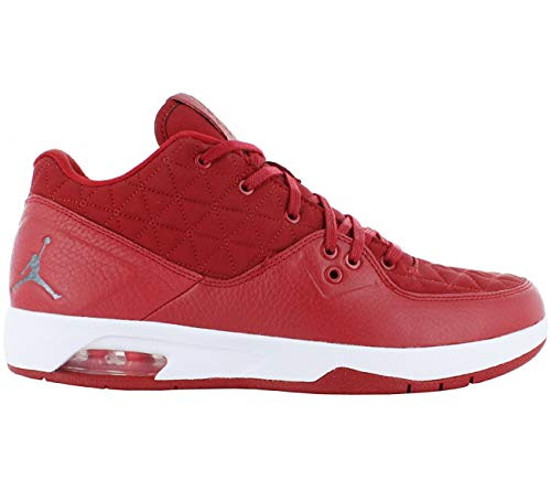 Nike Herren 845043-603 Fitnessschuhe, Rot (Gym Red/Black-White-Infrared 23), 42.5 EU