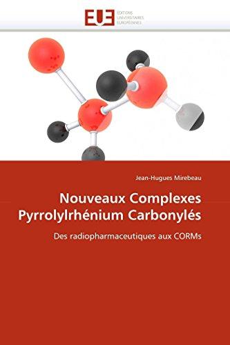 nouveaux-complexes-pyrrolylrhnium-carbonyls