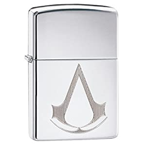 Zippo 60003195 Sturmfeuerzeug Assassin's Creed Assassins Creed