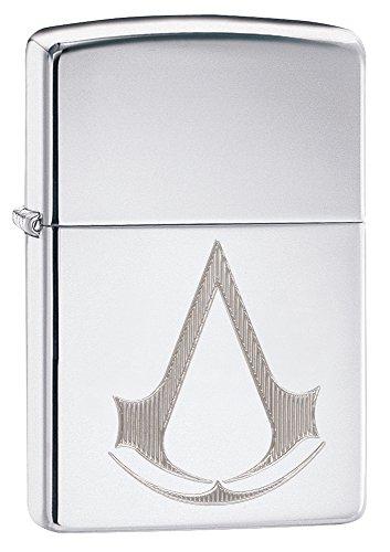 Assassin's Creed – Zippo mit Logo – 60003195