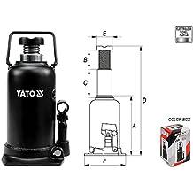 YATO YT-1709 - gato de botella 30t