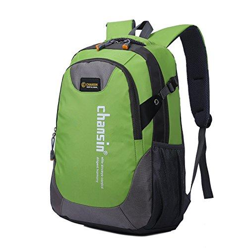 freizeitaktivitäten im freien sporttasche, in der tasche mit großer kapazität verdoppeln tasche rucksack tragen mode - tasche I