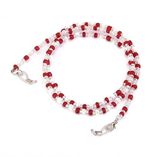 womens-decorative-glasses-spectacle-eyewear-bead-chain-holder-red