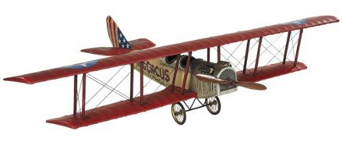 Authentic Models Modellflugzeug - Flying Circus Jenny, Medium , authentische Flugzeugmodelle