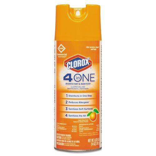 4-in-one-disinfectant-sanitizer-fresh-citrus-14oz-aerosol-by-clorox
