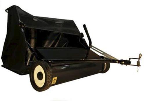 McCulloch 62196-58.995.01 Rasenkehrmaschine 107 cm, TRO004