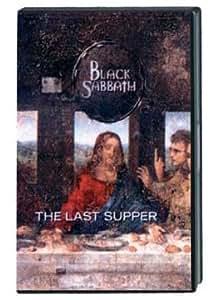 Black Sabbath : The Last Supper