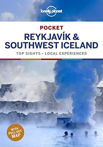 Pocket Reykjavik & Southwest Iceland (Lonely Planet Pocket Guide)