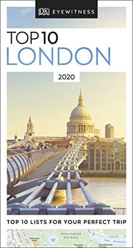 Top 10 London (DK Eyewitness Travel Guide) (English Edition)