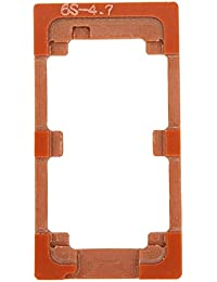 Kits de reparación Pantalla de precisión Restauración de moldes Moldes para iPhone 6s LCD y pantalla táctil