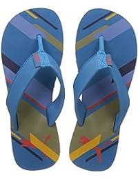 Puma Men's Washy IDP Flip Flops Thong Sandals