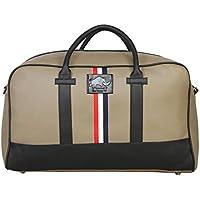 Kifaaru Unisex 19 inch / 30 Litres Big Travel Bag / Duffle Bag