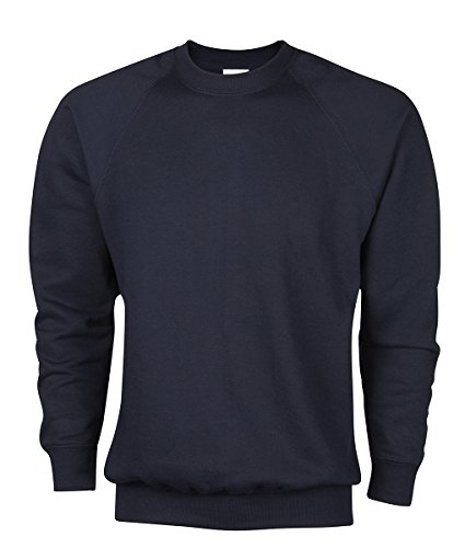 russell-athletic-sweat-shirt-homme-bleu-l