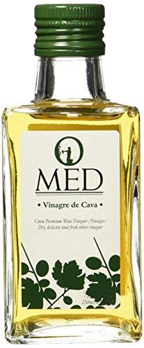 O-MED Cava Weinessig, 1er Pack (1 x 250 ml)