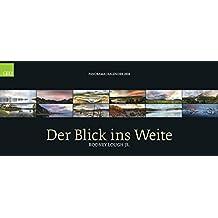 Der Blick ins Weite 2018: GEO-Panorama Naturkalender