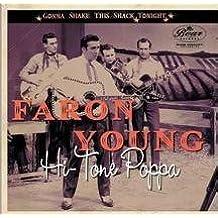 Gonna Shake This Shack Tonight: Hi-Tone Poppa by Faron Young