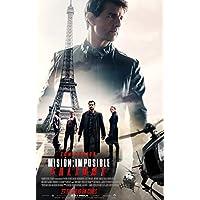 Mission Impossible: Fallout - Edición Metálica